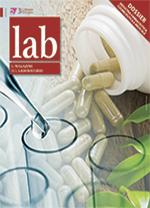 lab - Il magazine del laboratorio